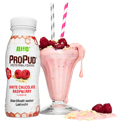 propud proteinmilkshake