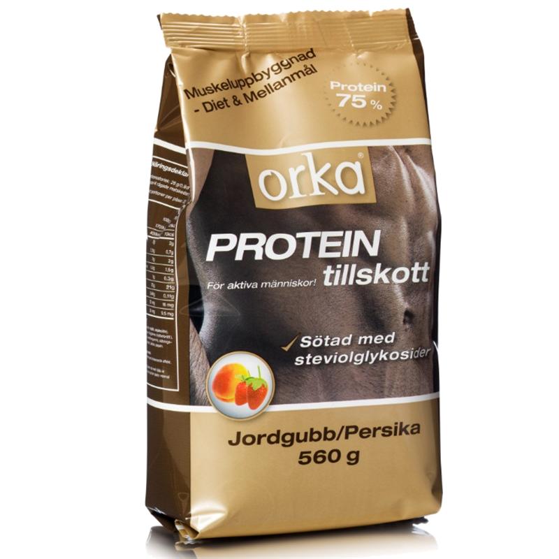 orka proteinpulver