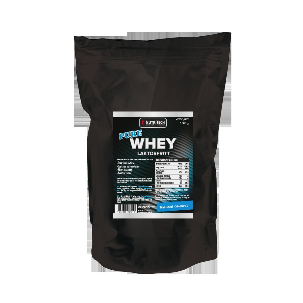 protein laktosfritt