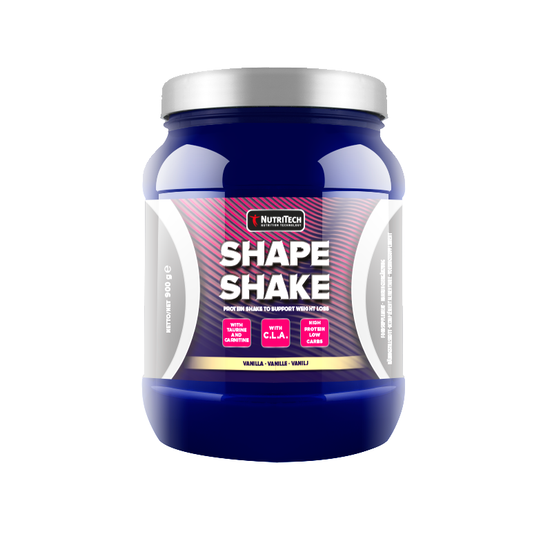 shape shake 900g nutritech. Black Bedroom Furniture Sets. Home Design Ideas