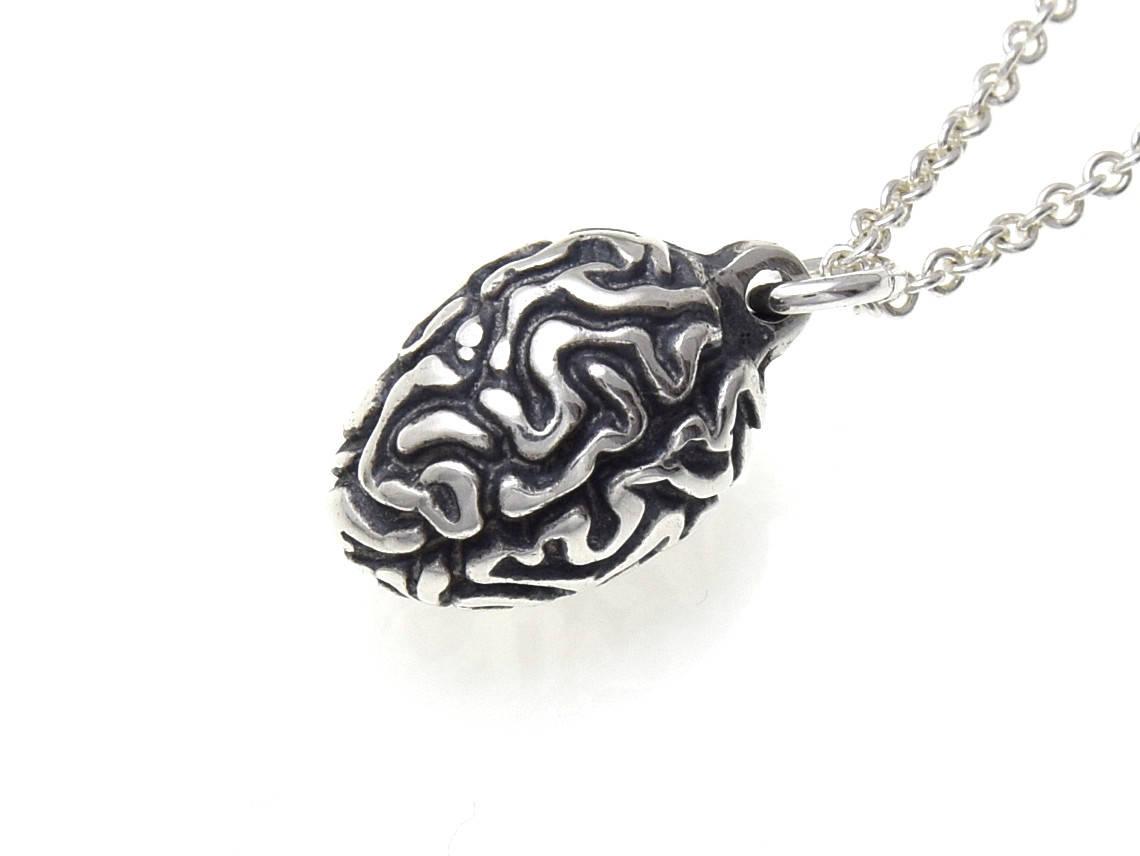 Hjärna Halsband 7833508e115a9