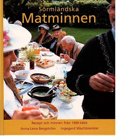 Sörmlands museums butik - Böcker 1740aa0646b02