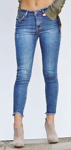 Jeans 6270