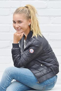 Felicia Jacket