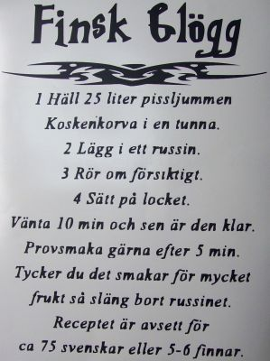 Finsk mustang 2