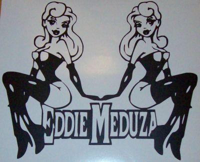 Eddie Meduza Pinup Rebelshop Se