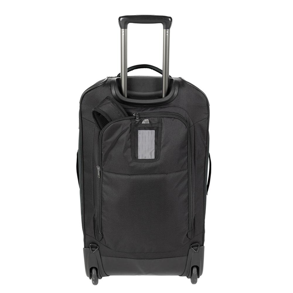Mjuk resväska - EAGLE CREEK Expanse Convertible 29 Black - PICKPACK 77909f8347521
