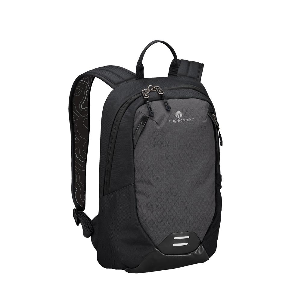 Ryggsäck - EAGLE CREEK Wayfinder Backpack Mini Black - PICKPACK 4780a79050a63