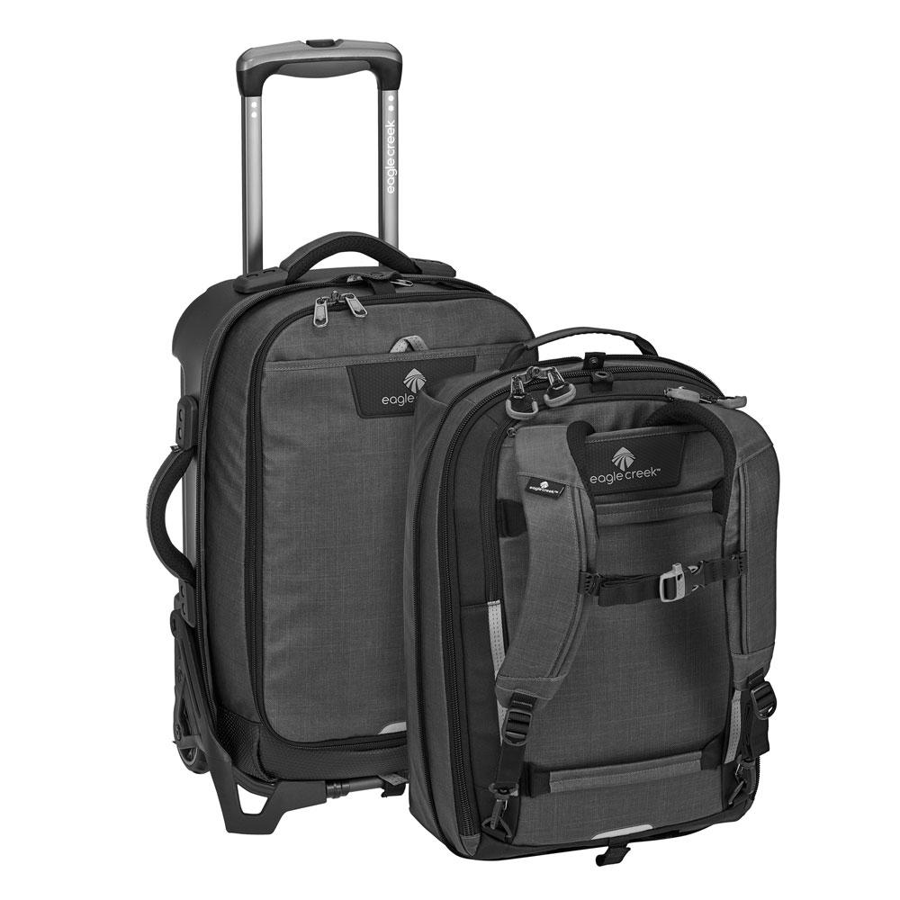 Kabinväska - EAGLE CREEK Morphus International Carry-On - PICKPACK 6baad4ce2d60a