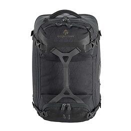 Kabinväska ryggsäck - EAGLE CREEK Gear Warrior 45L Jet Black e4382cdb1ffe5
