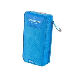 Resehandduk - LIFEVENTURE Soft Fibre Trek Towel XL Blue c9f730e591513