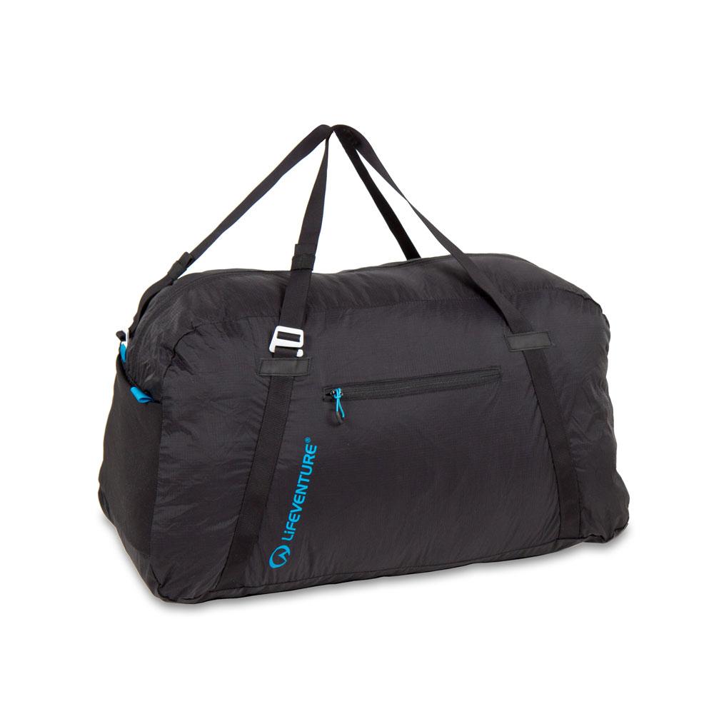 Ihoppackningsbar duffelväska - LIFEVENTURE Packable Duffle 70 liter ... f62afb6e44d4e