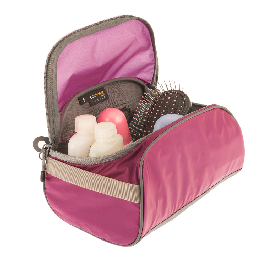c4d9c2a66b Necressär - SEA TO SUMMIT Travelling Light Toiletry Cell Small - PICKPACK