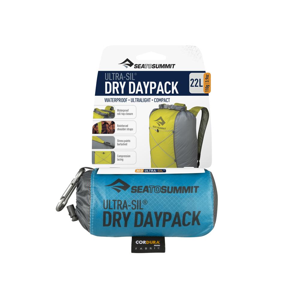 Ultra-Sil Dry Day Pack - Vattentät ryggsäck - Lättviktsryggsäck ... a75157ef3c24b