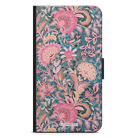 iPhone 6 6s Plånboksfodral - Fantasy Flowers 2403adb1d2ff5