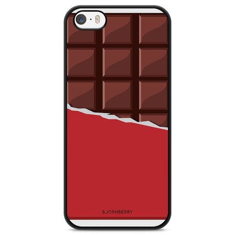 iPhone 5 5s SE Hard Case No.1 - Bjornberry bf2b02ae080a9