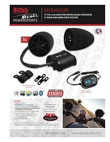 Boss Bluetooth-högtalare till ATV MC - CD BILRADIO AB 368fef5aad6f3
