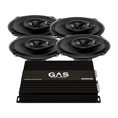 2par Audison APX 690   GAS Competition 300.2 G2 59dcca0e719c3