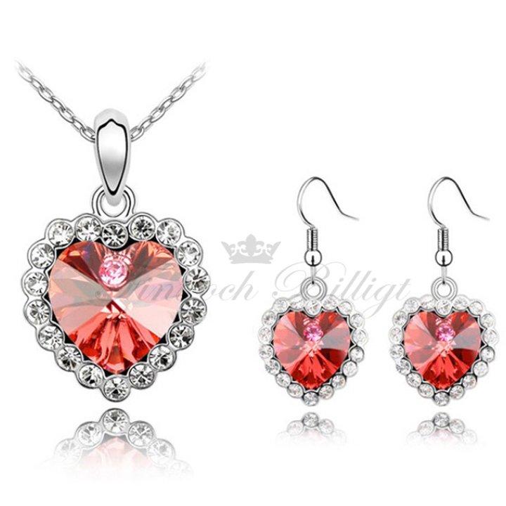 Smycken - Fint och Billigt -