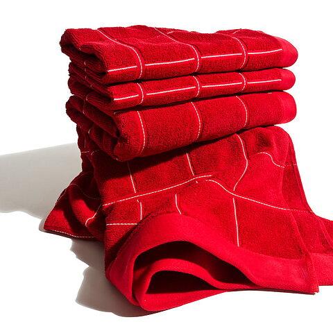 Smögen Frottéset Röd Lord Nelson 668b4051eee69