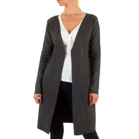 Elegant Cardigan from Moewy at E-zy Store