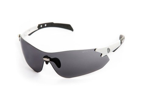Atletus - White Athletic - Sportglasögon ac0dcac09e6db