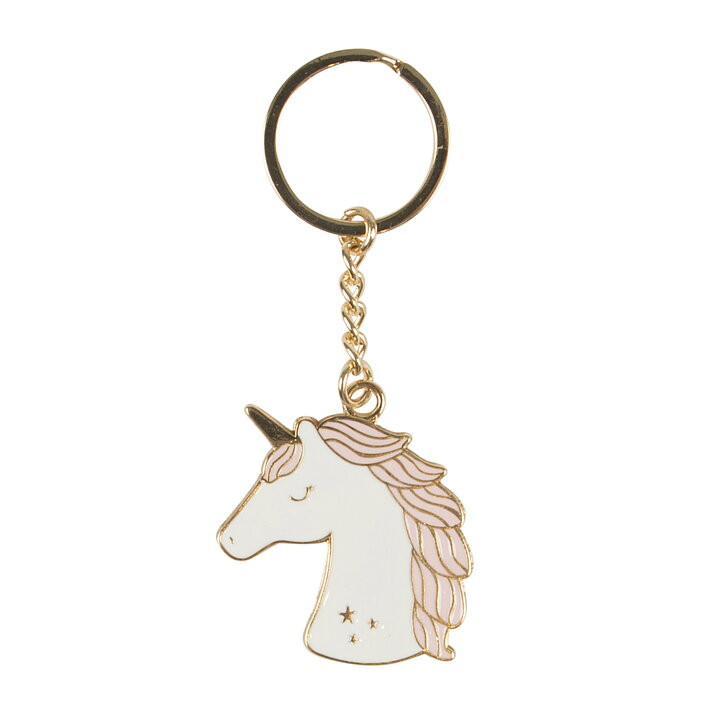 Nyckelring Unicorn - MissDiva c7c6522b0dc45