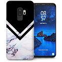 Mobilskal Samsung Galaxy S9 PLUS Gold med Stand - MissDiva 2ddc67b65b384