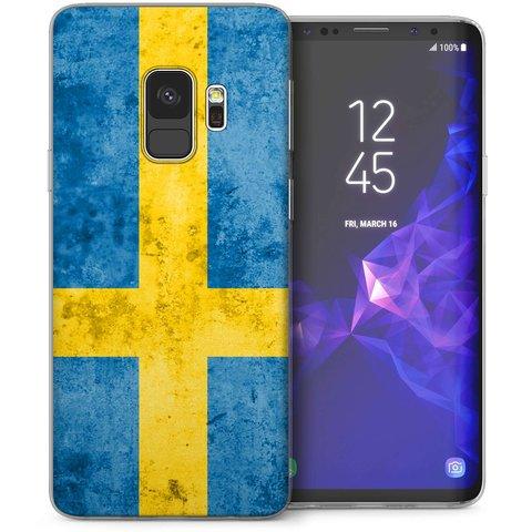Mobilskal Samsung Galaxy S9 Sverige ae78940ffa37c
