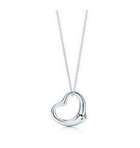 Halsband Hjärta - MissDiva 20c009ae10c60