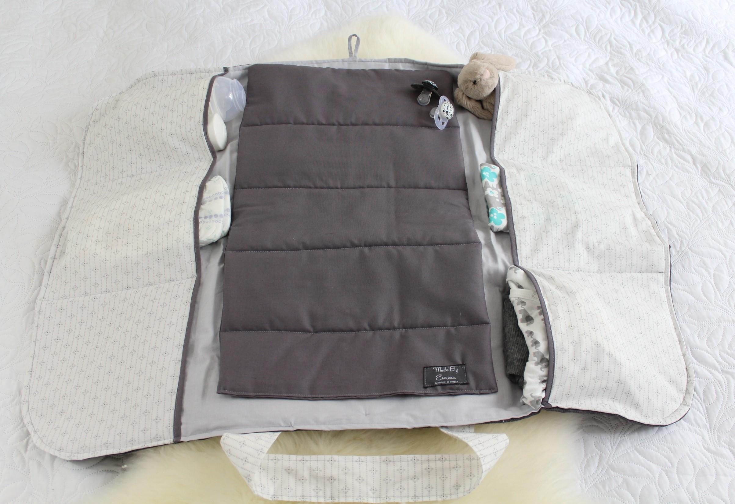 Skötbädds väska - 2