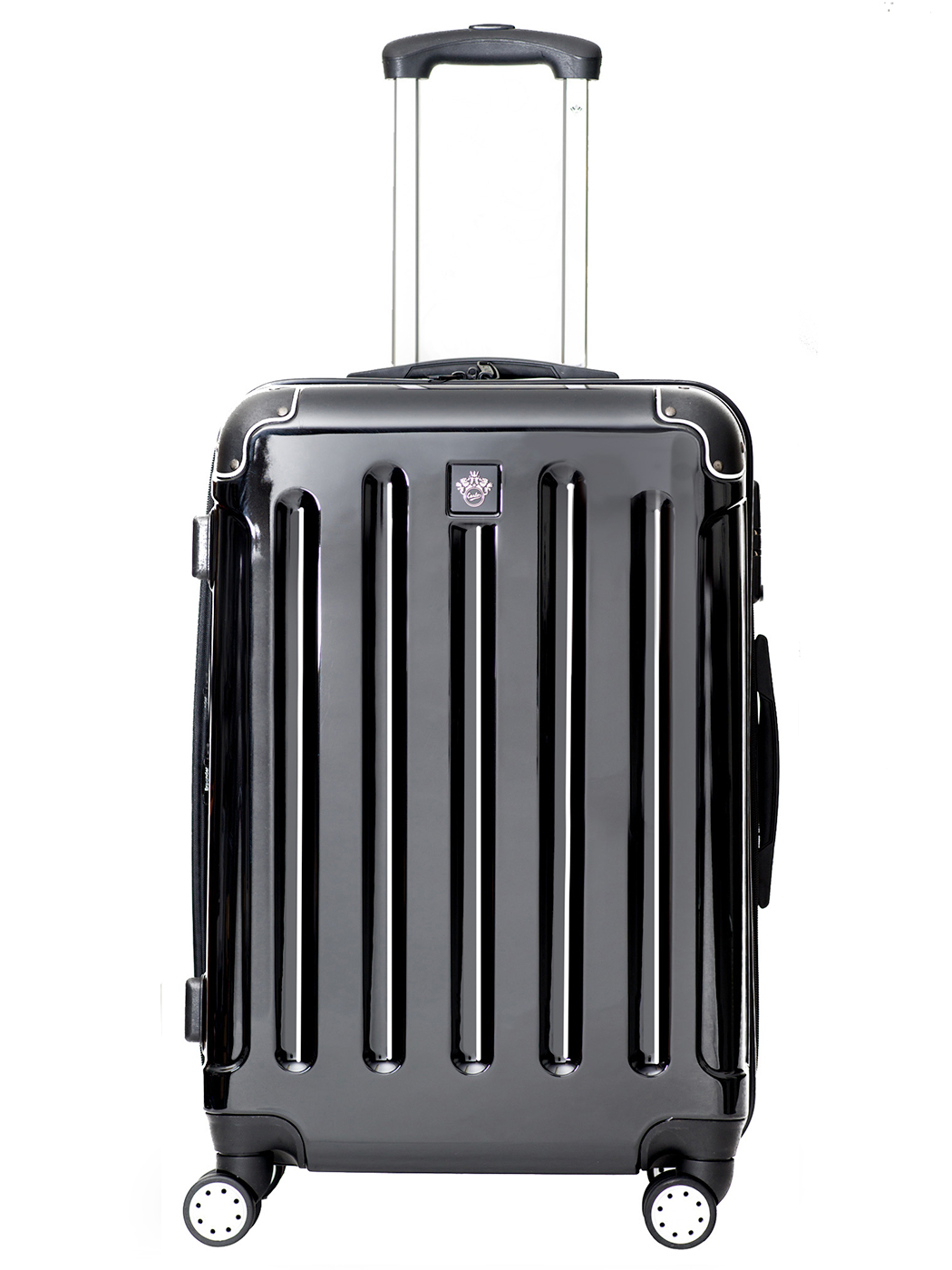 Resväska 70 cm Svart - SweSac Väskor 74ed37b1762cc