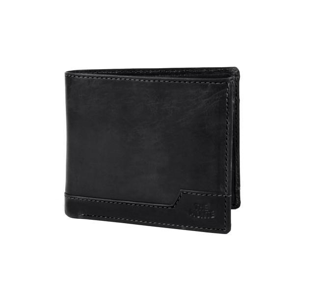 SweSac Väskor. Plånböcker The Monte plånbok dollarmodell svart. Previous.  Next 3e190d4b8dd20