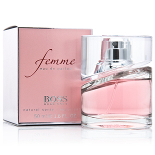 hugo boss femme edp 50ml. Black Bedroom Furniture Sets. Home Design Ideas