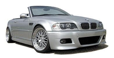 289893b0df0f H R lowering springs BMW E46 3 series - Auto Accessories
