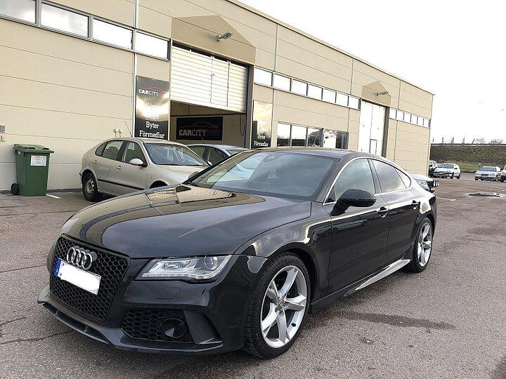 Audi A7 Rs7 Body Kit 2011 2014 Auto Accessories