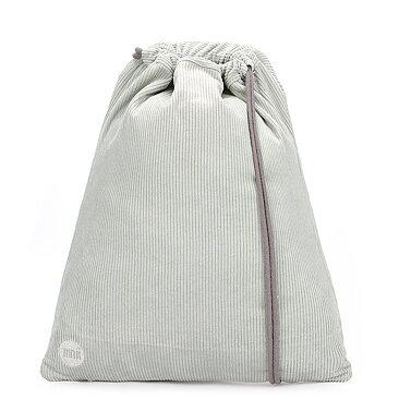 8f0ea3cdd5780 Mi-Pac Kit Bag Corduroy Mint - Standtall.se