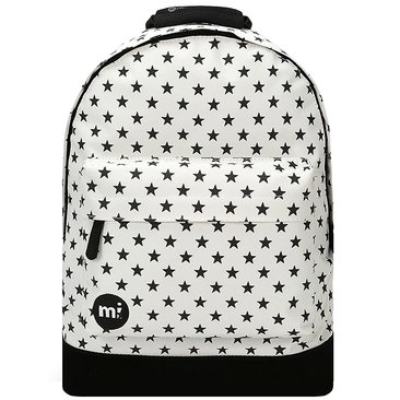 332478e9c30 Mi-Pac All Stars Backpack Monochrome - Standtall.se
