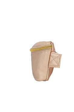Mi-Pac Bum Bag Tumbled Metallic Blush - Standtall.se 6d6289f304f77