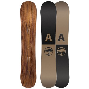 612dd90dbd0 Arbor Snowboard Element 162W - Standtall.se