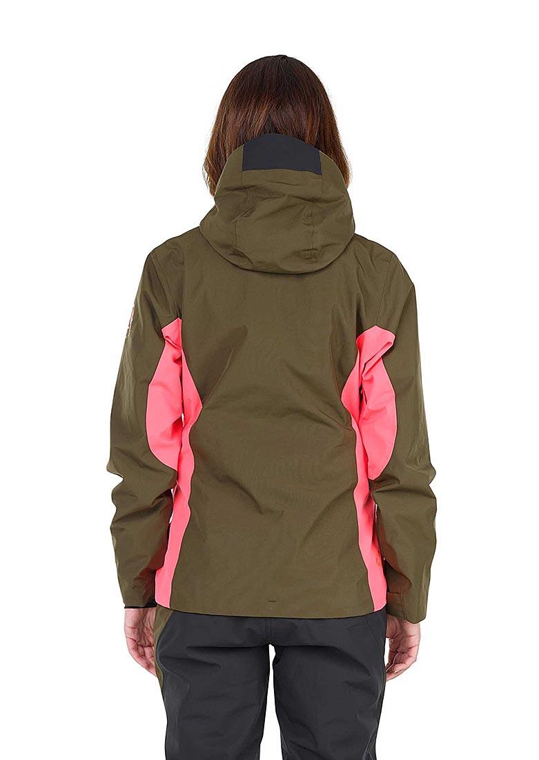 Organic Picture se Jacket Standtall Seen Kaki A CxFBxqdAw
