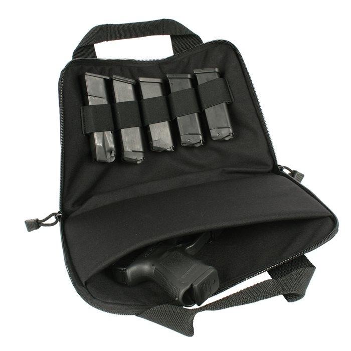 Ryggsäckar och väskor för Ordningsvakter, Väktare, Polis