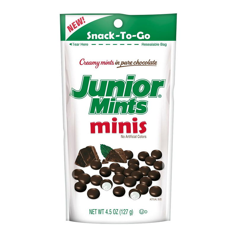 junior mints sverige