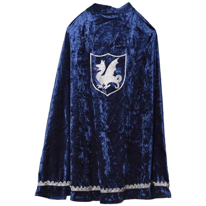 Den goda fen mantel